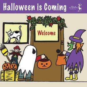 Halloween Play downloadable Mr Rhythm