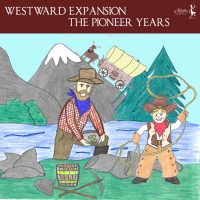 Pioneer play about westward expansion for children